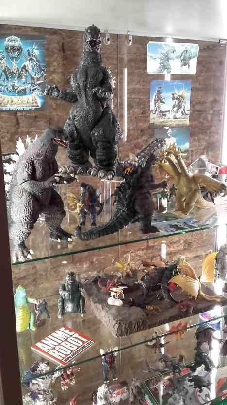 Godzilla_giocattoli